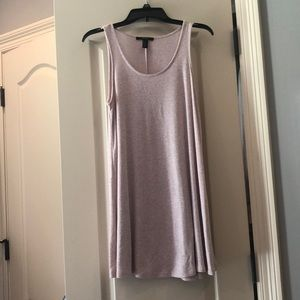Forever 21 T-shirt dress fitted